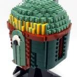LEGO 75277 Boba Fett Helm 3