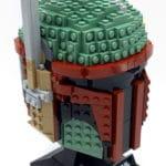 LEGO 75277 Boba Fett Helm 5