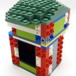 LEGO 75277 Boba Fett Helm Bauabschnitt 1 2