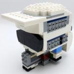 LEGO 75305 Scout Trooper Helm Bauabschnitt 2 1