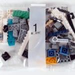 LEGO 75305 Scout Trooper Helm Tüten 1