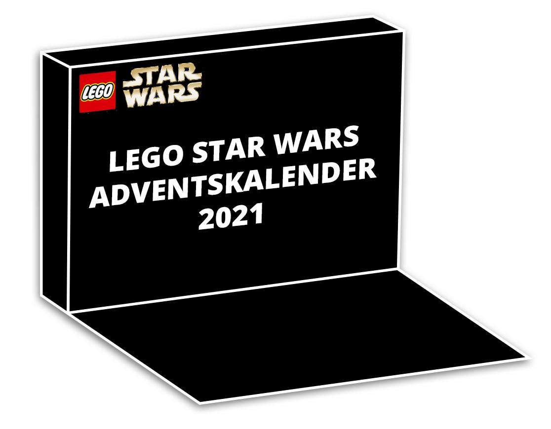 LEGO 75307 Star Wars Adventskalender 2021
