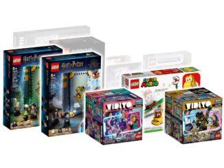 LEGO Angebote Amazon Mai 2