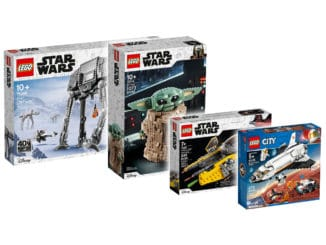 LEGO Angebote Amazon Mai 2021