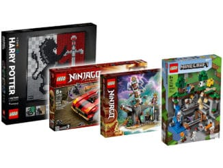 LEGO Angebote Amazon Mai