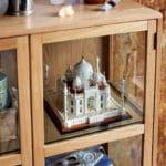 LEGO Architecture 21056 Taj Mahal 11