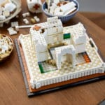 LEGO Architecture 21056 Taj Mahal 16