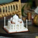 LEGO Architecture 21056 Taj Mahal 3