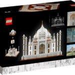 LEGO Architecture 21056 Taj Mahal 46