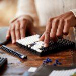 LEGO Art 31203 Weltkarte 12