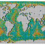 LEGO Art 31203 Weltkarte 5