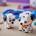 LEGO Brickheadz 40479 Dalmatiner 6