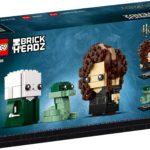 LEGO Brickheadz 40496 Voldemort Nagini Bellatrix (2)