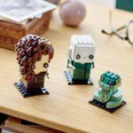 LEGO Brickheadz 40496 Voldemort Nagini Bellatrix (3)