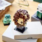 LEGO Brickheadz 40496 Voldemort Nagini Bellatrix (5)