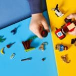 LEGO City 60300 Tierrettungs Quad 7