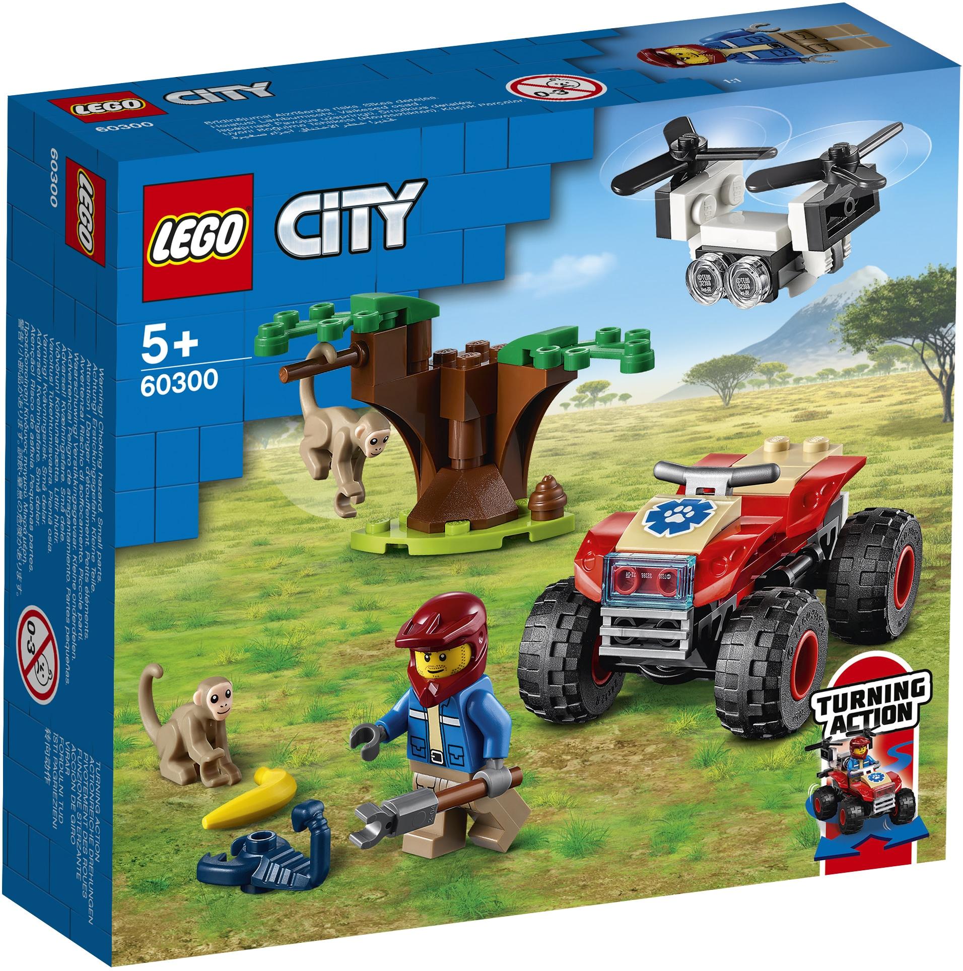 LEGO City 60300