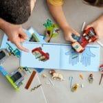 LEGO City 60301 Tierrettungs Geländewagen 10