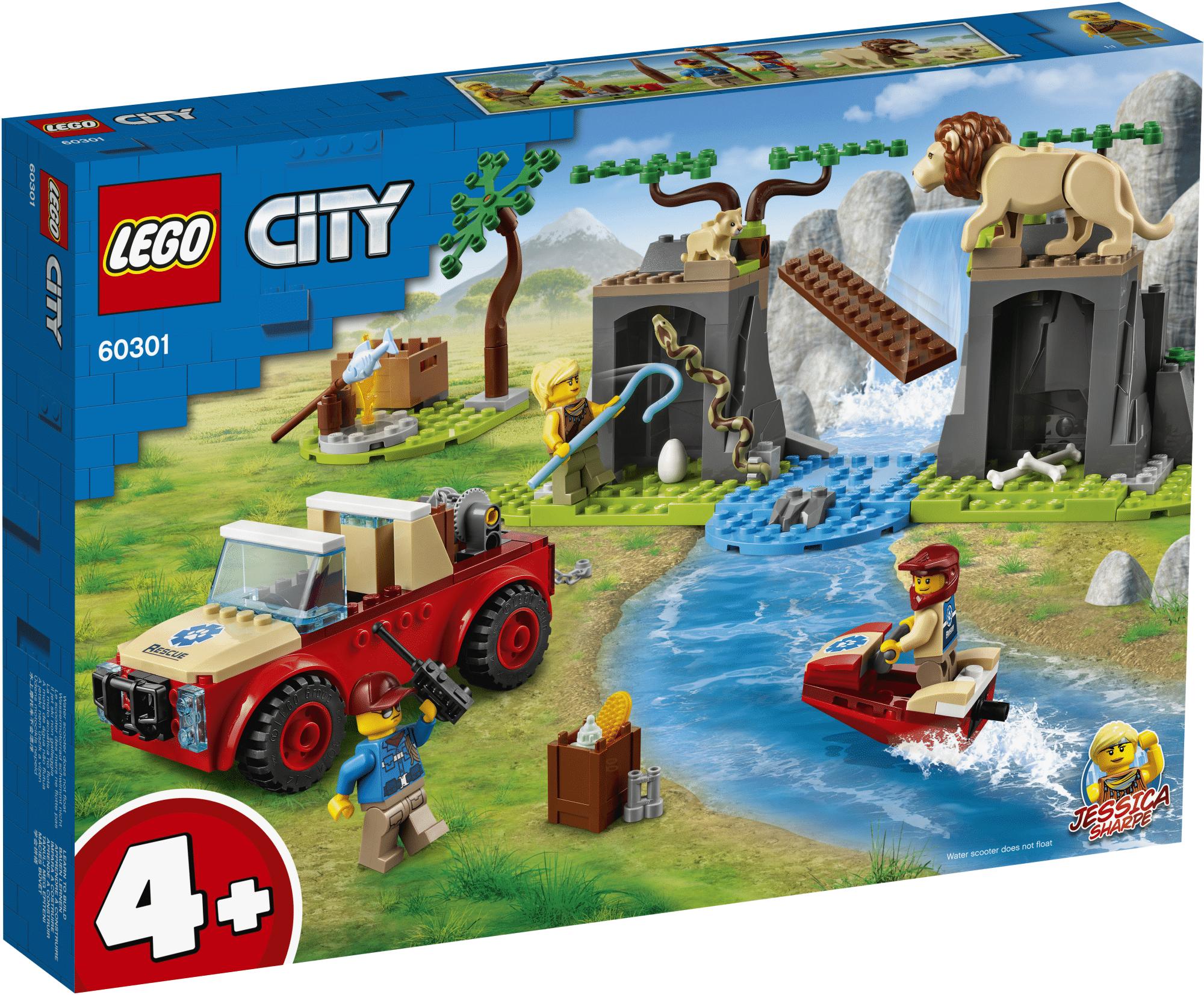 LEGO City 60301