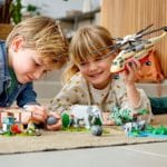 LEGO City 60302 Tierrettungseinsatz 10