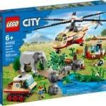 LEGO City 60302 Tierrettungseinsatz 2