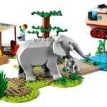 LEGO City 60302 Tierrettungseinsatz 4