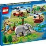 LEGO City 60302 Tierrettungseinsatz 8