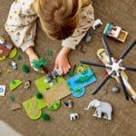LEGO City 60302 Tierrettungseinsatz 9