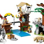 LEGO City 60307 Tierrettungscamp 5