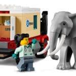 LEGO City 60307 Tierrettungscamp 7