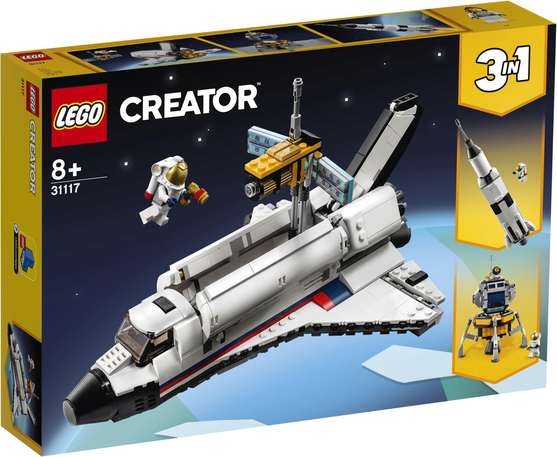 LEGO Creator 31117