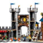 LEGO Creator 31120 Mittelalterliche Burg 12