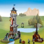 LEGO Creator 31120 Mittelalterliche Burg 21