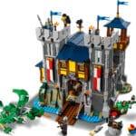LEGO Creator 31120 Mittelalterliche Burg 22