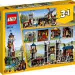 LEGO Creator 31120 Mittelalterliche Burg 3