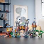 LEGO Creator 31120 Mittelalterliche Burg 31