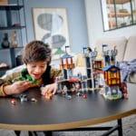LEGO Creator 31120 Mittelalterliche Burg 34