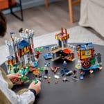 LEGO Creator 31120 Mittelalterliche Burg 35