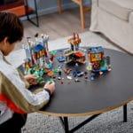 LEGO Creator 31120 Mittelalterliche Burg 36