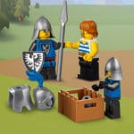 LEGO Creator 31120 Mittelalterliche Burg 37
