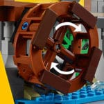 LEGO Creator 31120 Mittelalterliche Burg 46