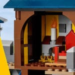 LEGO Creator 31120 Mittelalterliche Burg 47