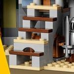 LEGO Creator 31120 Mittelalterliche Burg 48