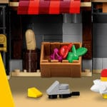 LEGO Creator 31120 Mittelalterliche Burg 50