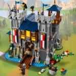 LEGO Creator 31120 Mittelalterliche Burg 57
