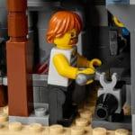 LEGO Creator 31120 Mittelalterliche Burg 6