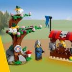 LEGO Creator 31120 Mittelalterliche Burg 69