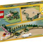 LEGO Creator 31121