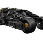 LEGO Dc Super Heroes 76023 The Tumbler 3