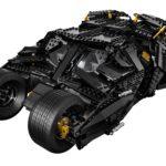 LEGO Dc Super Heroes 76023 The Tumbler 4